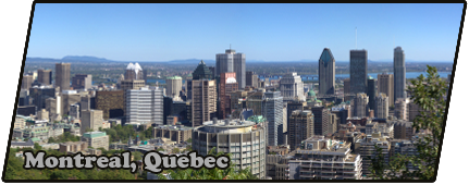 About Quebec